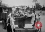 Image of Japanese patients Hiroshima Japan, 1945, second 37 stock footage video 65675052712