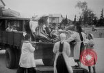 Image of Japanese patients Hiroshima Japan, 1945, second 39 stock footage video 65675052712