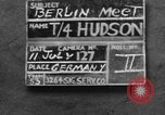 Image of Veterinarian College of Berlin Potsdam Germany, 1945, second 3 stock footage video 65675052714