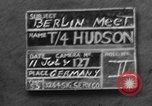 Image of Veterinarian College of Berlin Potsdam Germany, 1945, second 6 stock footage video 65675052714
