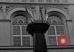 Image of Veterinarian College of Berlin Potsdam Germany, 1945, second 27 stock footage video 65675052714