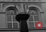 Image of Veterinarian College of Berlin Potsdam Germany, 1945, second 31 stock footage video 65675052714