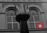 Image of Veterinarian College of Berlin Potsdam Germany, 1945, second 32 stock footage video 65675052714