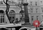 Image of Veterinarian College of Berlin Potsdam Germany, 1945, second 43 stock footage video 65675052714