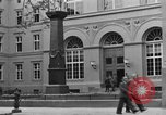 Image of Veterinarian College of Berlin Potsdam Germany, 1945, second 49 stock footage video 65675052714