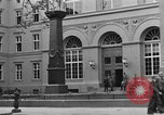 Image of Veterinarian College of Berlin Potsdam Germany, 1945, second 50 stock footage video 65675052714