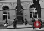 Image of Veterinarian College of Berlin Potsdam Germany, 1945, second 55 stock footage video 65675052714