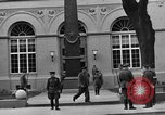 Image of Veterinarian College of Berlin Potsdam Germany, 1945, second 56 stock footage video 65675052714