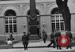 Image of Veterinarian College of Berlin Potsdam Germany, 1945, second 57 stock footage video 65675052714