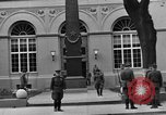 Image of Veterinarian College of Berlin Potsdam Germany, 1945, second 58 stock footage video 65675052714