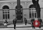 Image of Veterinarian College of Berlin Potsdam Germany, 1945, second 59 stock footage video 65675052714