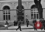 Image of Veterinarian College of Berlin Potsdam Germany, 1945, second 60 stock footage video 65675052714