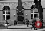 Image of Veterinarian College of Berlin Potsdam Germany, 1945, second 62 stock footage video 65675052714