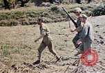 Image of 1st Battalion 5th Marine Regiment Shima Okinawa Ryukyu Islands, 1945, second 10 stock footage video 65675052748