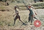 Image of 1st Battalion 5th Marine Regiment Shima Okinawa Ryukyu Islands, 1945, second 13 stock footage video 65675052748