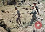 Image of 1st Battalion 5th Marine Regiment Shima Okinawa Ryukyu Islands, 1945, second 15 stock footage video 65675052748