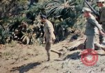 Image of 1st Battalion 5th Marine Regiment Shima Okinawa Ryukyu Islands, 1945, second 20 stock footage video 65675052748