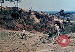Image of 1st Battalion 5th Marine Regiment Shima Okinawa Ryukyu Islands, 1945, second 24 stock footage video 65675052748