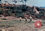Image of 1st Battalion 5th Marine Regiment Shima Okinawa Ryukyu Islands, 1945, second 27 stock footage video 65675052748