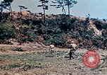 Image of 1st Battalion 5th Marine Regiment Shima Okinawa Ryukyu Islands, 1945, second 28 stock footage video 65675052748