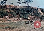 Image of 1st Battalion 5th Marine Regiment Shima Okinawa Ryukyu Islands, 1945, second 29 stock footage video 65675052748