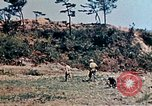 Image of 1st Battalion 5th Marine Regiment Shima Okinawa Ryukyu Islands, 1945, second 30 stock footage video 65675052748