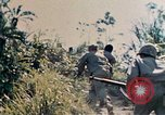 Image of 1st Battalion 5th Marine Regiment Shima Okinawa Ryukyu Islands, 1945, second 33 stock footage video 65675052748