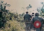 Image of 1st Battalion 5th Marine Regiment Shima Okinawa Ryukyu Islands, 1945, second 34 stock footage video 65675052748