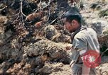 Image of 1st Battalion 5th Marine Regiment Shima Okinawa Ryukyu Islands, 1945, second 37 stock footage video 65675052748