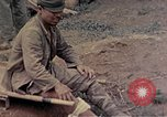 Image of United States Marines Okinawa Ryukyu Islands, 1945, second 6 stock footage video 65675052804