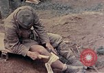 Image of United States Marines Okinawa Ryukyu Islands, 1945, second 13 stock footage video 65675052804