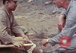 Image of United States Marines Okinawa Ryukyu Islands, 1945, second 41 stock footage video 65675052804