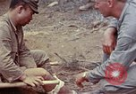 Image of United States Marines Okinawa Ryukyu Islands, 1945, second 43 stock footage video 65675052804