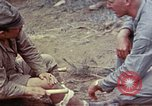 Image of United States Marines Okinawa Ryukyu Islands, 1945, second 55 stock footage video 65675052804