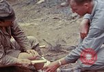 Image of United States Marines Okinawa Ryukyu Islands, 1945, second 57 stock footage video 65675052804