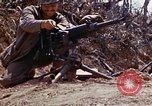 Image of 6th Marine Division Naha Okinawa Ryukyu Islands, 1945, second 12 stock footage video 65675052834
