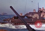 Image of 6th Marine Division 4th Marines Okinawa Ryukyu Islands, 1945, second 39 stock footage video 65675052853
