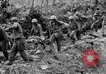 Image of United States troops Okinawa Ryukyu Islands, 1945, second 4 stock footage video 65675052942