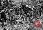 Image of United States troops Okinawa Ryukyu Islands, 1945, second 5 stock footage video 65675052942