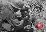 Image of United States troops Okinawa Ryukyu Islands, 1945, second 21 stock footage video 65675052942