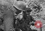 Image of United States troops Okinawa Ryukyu Islands, 1945, second 24 stock footage video 65675052942