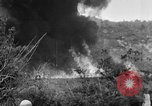 Image of United States troops Okinawa Ryukyu Islands, 1945, second 39 stock footage video 65675052942