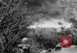 Image of United States troops Okinawa Ryukyu Islands, 1945, second 52 stock footage video 65675052942