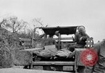 Image of 306th Infantry 77th Division Okinawa Ryukyu Islands, 1945, second 34 stock footage video 65675052945