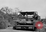 Image of 306th Infantry 77th Division Okinawa Ryukyu Islands, 1945, second 37 stock footage video 65675052945