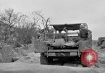 Image of 306th Infantry 77th Division Okinawa Ryukyu Islands, 1945, second 41 stock footage video 65675052945