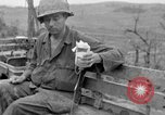 Image of 306th Infantry 77th Division Okinawa Ryukyu Islands, 1945, second 43 stock footage video 65675052945