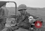 Image of 306th Infantry 77th Division Okinawa Ryukyu Islands, 1945, second 50 stock footage video 65675052945