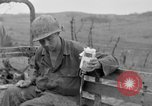 Image of 306th Infantry 77th Division Okinawa Ryukyu Islands, 1945, second 53 stock footage video 65675052945
