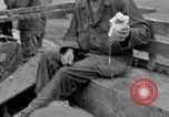 Image of 306th Infantry 77th Division Okinawa Ryukyu Islands, 1945, second 57 stock footage video 65675052945